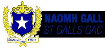 Naomh Gall